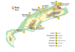 Kos Guide - Top Eurotravel Net