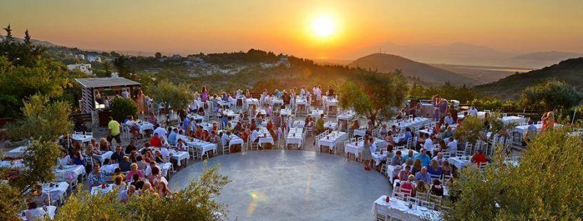 KOS GREEK EVENING